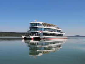© Erlebnisschifffahrt Brombachsee