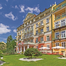Franzensbad - Spa Resort Pawlik-Aquaform